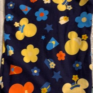 Disney Lularoe leggings